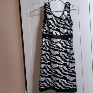 Twenty one women's dress size M
